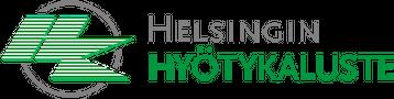 Helsingin Hyötykaluste Oy Vartiokylässä