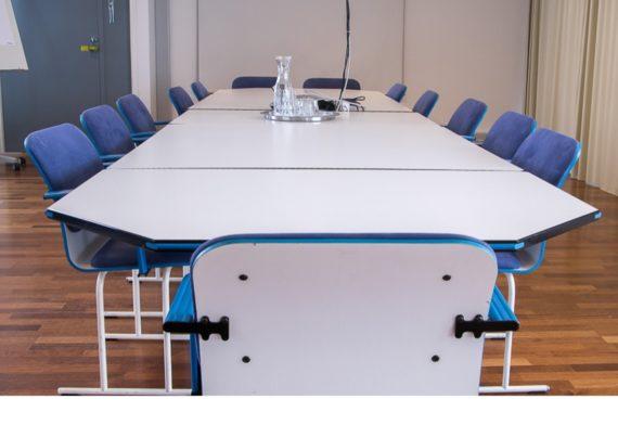 Neuvottelupöytä Avarte