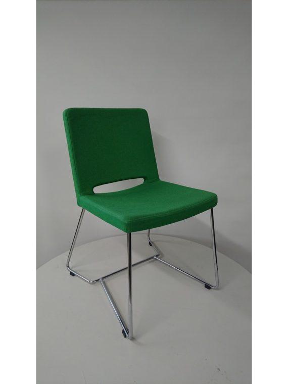 Käytetty tuoli Martela SoftX